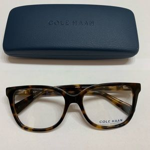Brand New Cole Haan Glasses.